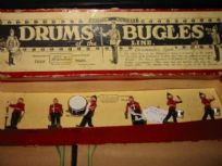 Britains Drums & Bugles
